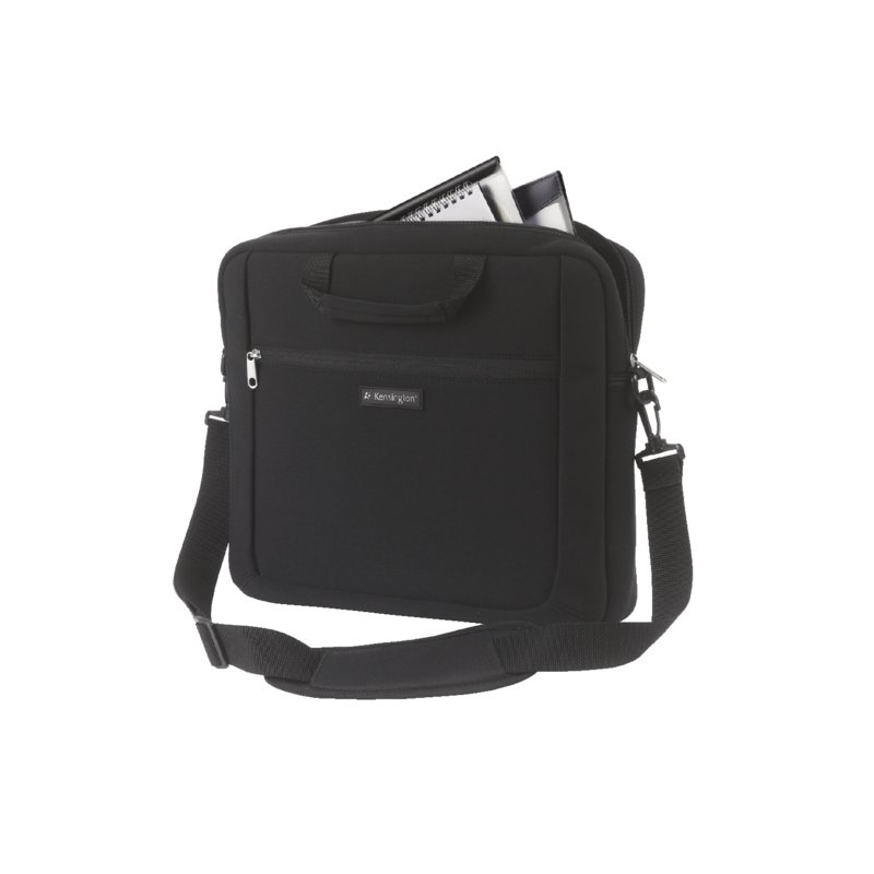 Laptoptas Kensington SP15 15.6inch zwart