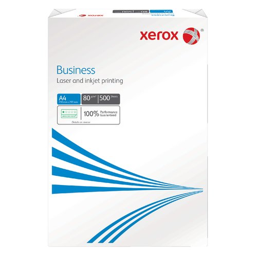 Xerox Business Papier A4 80 g-m